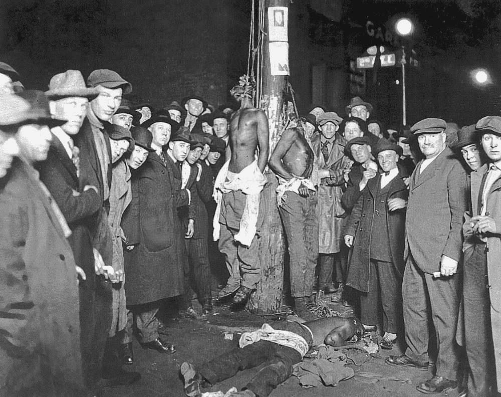Ku Klux Klan: Its Origin, Growth and
