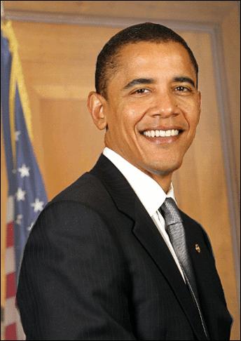 Obama term dates in Perth
