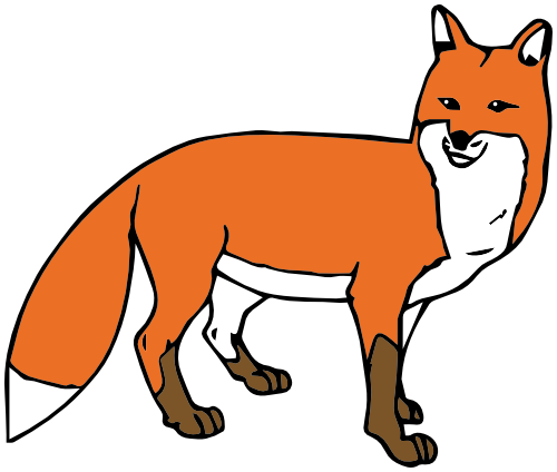 fox clipart animals f fox fox art fox clipart png html rh wpclipart com fox clip art images fox clip art for kids