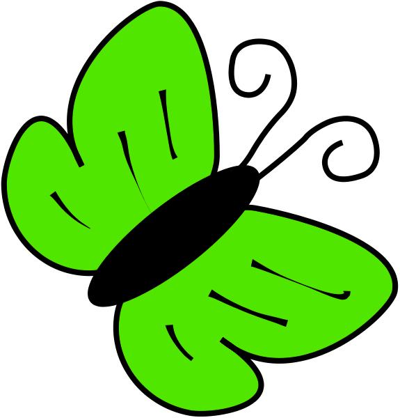 butterfly clip art green   animals  bugs  butterfly clip art bug bites clip art bugle