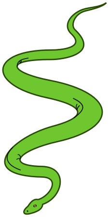 snake slithering bold   animals  snake  snake clipart  snake snake clipart free snake clipart free