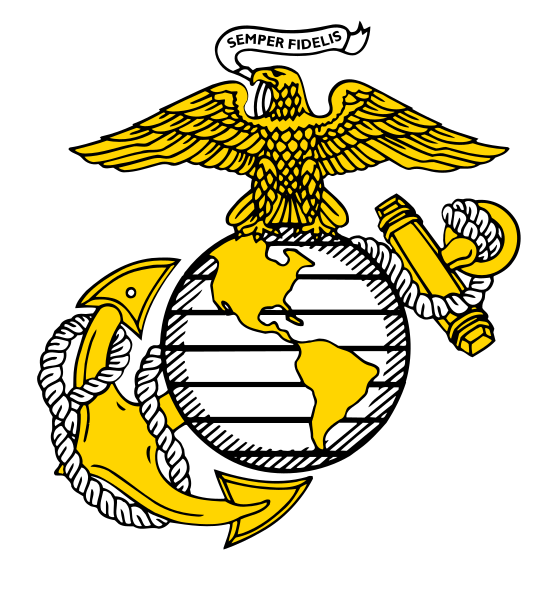United States Marine Corps Eagle Globe And Anchor Armedservices