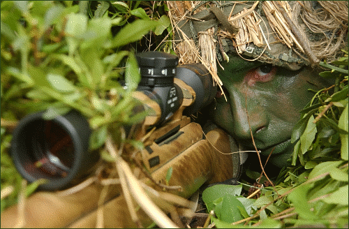 marine sniper - /armed_services/action/marine_sniper.png.html