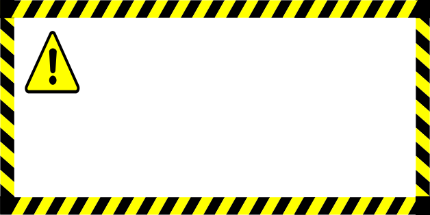warning sticker blanks assorted assorted 4 warning sticker png html