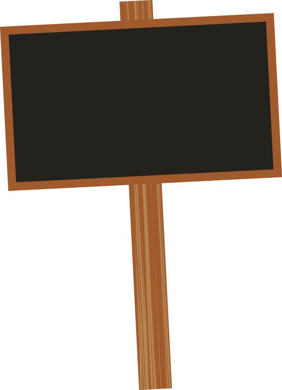 blank blackboard sign blanks assorted assorted blanks 2