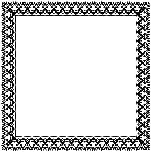 Black Ornate Frame Png Black Ornate Frame Png S Nongzico