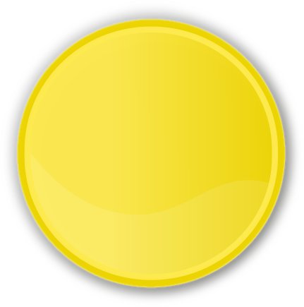 Color Label Circle Yellow