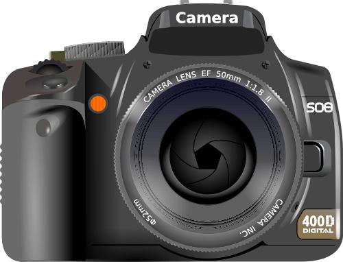 Image result for DSLR cameras png