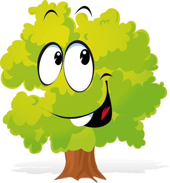Cartoon Tree - /cartoon/food/Cartoon_Tree.png.html