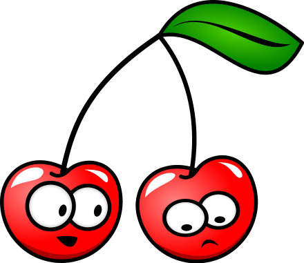 cherry cartoon   cartoon  food  cherry cartoon png html clipart food and drink clip art food drive
