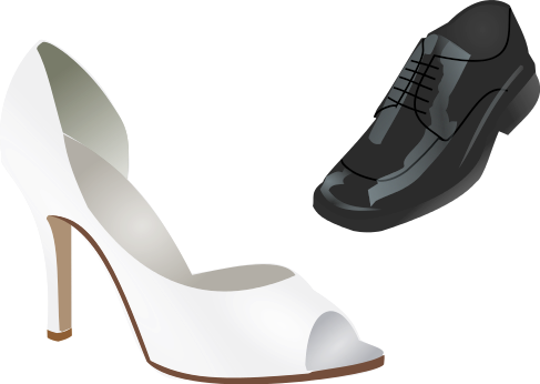 High Heels Shoes Video