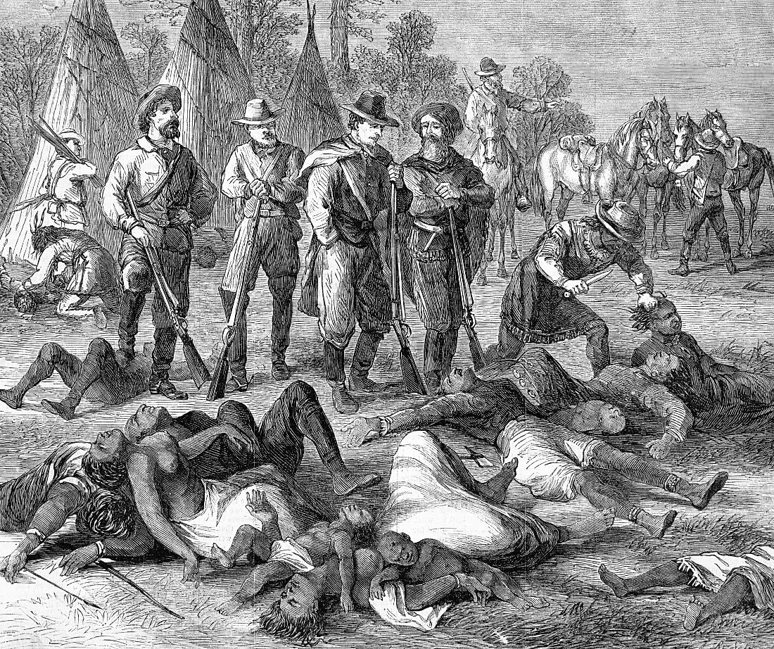 native american genocide 2 essay You may want to consider covering colonization and genocide from the perspective of meaningful resistance tags: native american studies,native american studies paper topics,research paper topics.