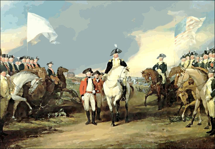 american history before the revolution Before the revolution  with a classic american car, today)  smithsonian smartnews history science ingenuity arts & culture travel at the smithsonian photos video games magazine.