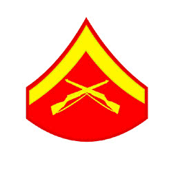 Lance Corporal - /armed_services/Marines/rank/Lance ...