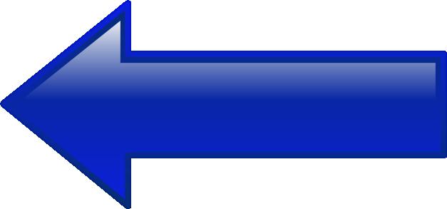 Arrow Left Blue Png Transparent Clip Art Image: /blanks/arrows/arrows_glossy