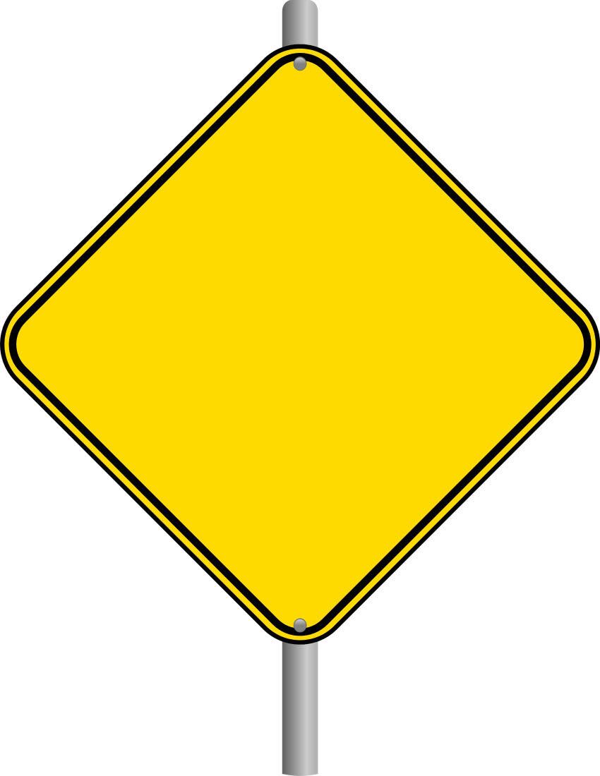 blank warning sign page - /blanks/road_signs/blank_warning ...