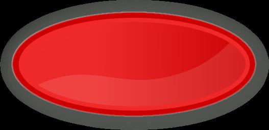 картинка красный овал на прозрачном фоне возле глаза изюминка