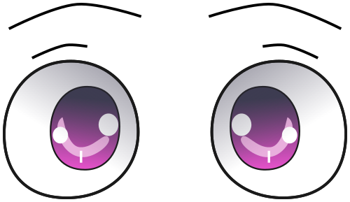 Anime Eye Cartoon Anime Anime Eyes Anime Eye Png Html