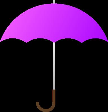 Umbrella Purple Clothes Accessories Umbrella Umbrella