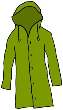 Transparent clothes in public