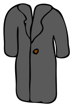 How to Wear Winter Coats