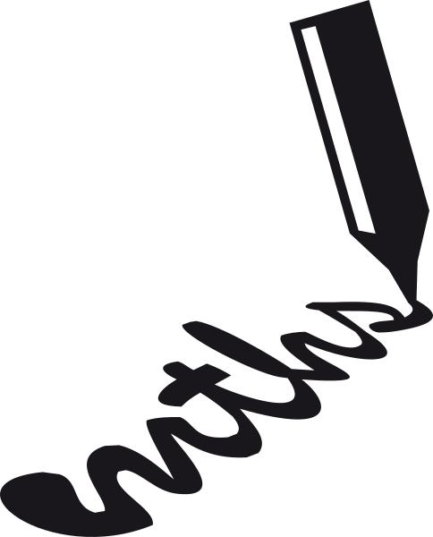 writing   education  supplies  pen ink  upright pen  writing pen clip art black white pen clip art comic