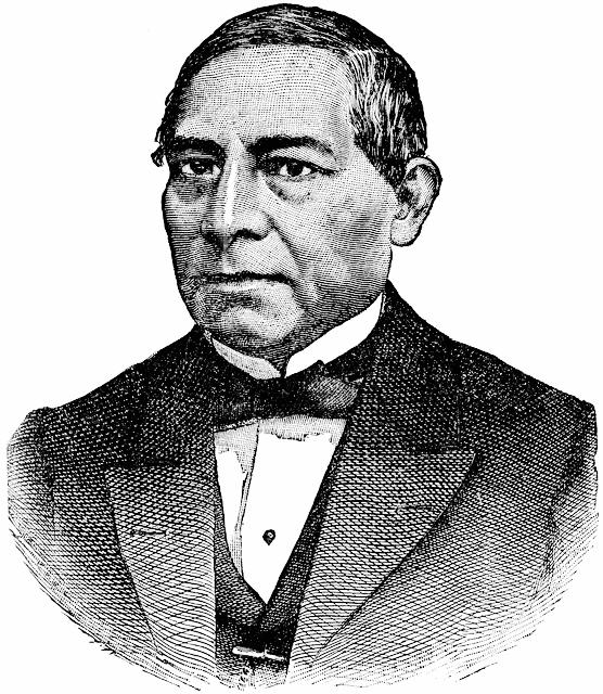 benito juarez Benito juárez (1806-1872) nació en san pablo guelatao, de la sierra de ixtlán, en oaxaca, el 21 de marzo de 1806 hijo de campesinos muy modestos, marcelino juárez y brígida garcía, quedó huérfano a la edad de tres años.