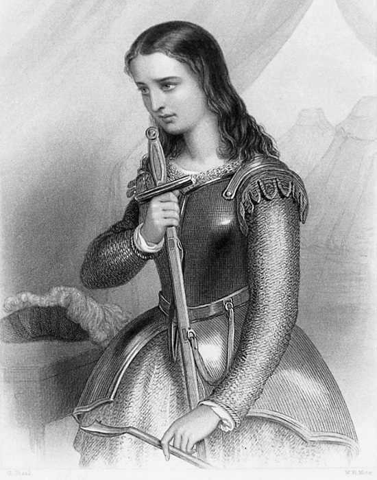 a biography of saint joan the roman catholic saint and heroine of france A biography of joan of arc a heroine of france and a roman catholic saint pages 3 more essays like this: heroine of france, roman catholic saint, joan of arc.