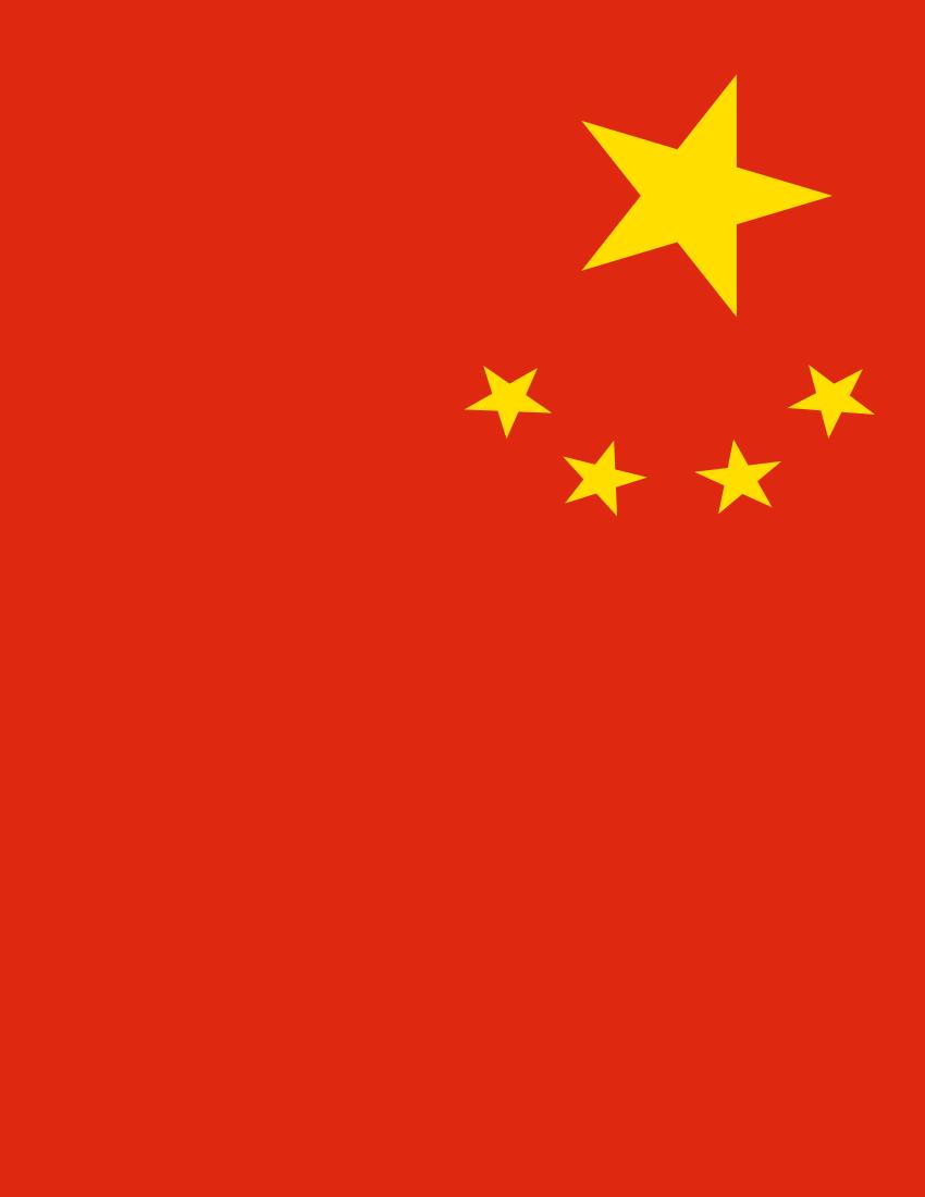 China Flag Full Page Flags Countries C China China Flag