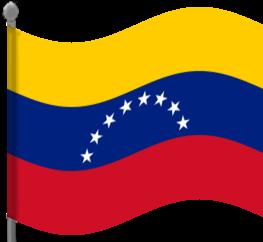 venezuela flag waving - /flags/Countries/V/Venezuela ...
