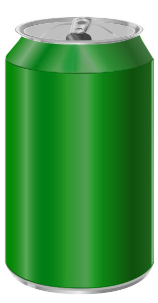 soda can green - /food/beverages/soda/soda_can_green.png.html Food