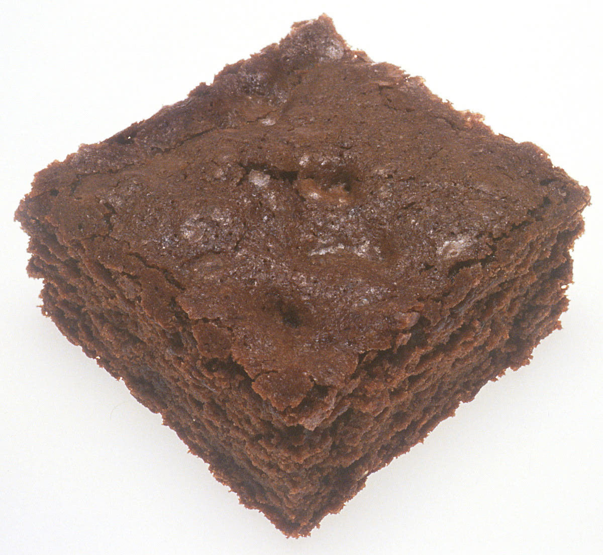Chocolate Free Chocolate Brownies