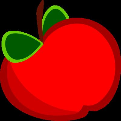 apple red - /food/fruit/apple/apples_2/apple_red.png.html