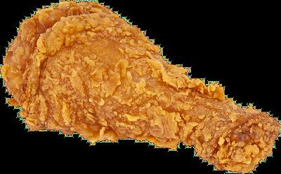 fried chicken leg small - /food/meat/chicken/fried_chicken ... Fried Chicken Leg Png