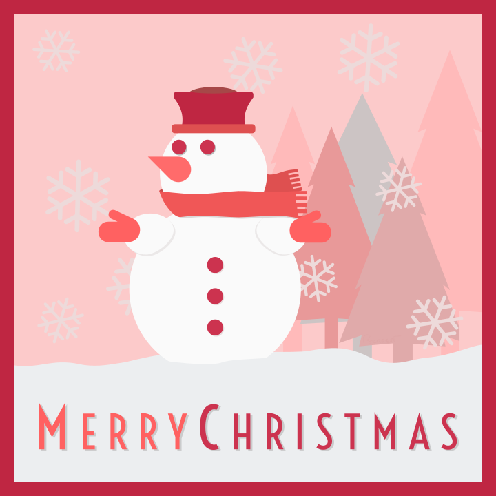 snowman christmas card   holiday  christmas  decorations clipart merry christmas kids clip art merry christmas and happy new year