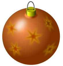 Christmas Tree Ornaments Images