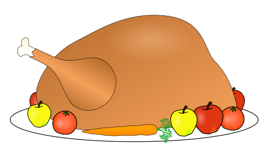thanksgiving public holiday dates 2018