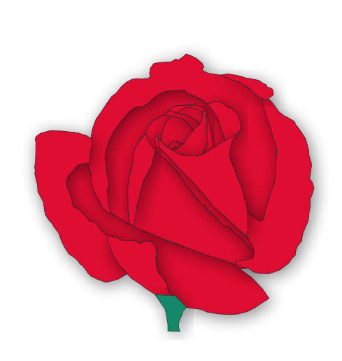 red rose   holiday  valentines  red rose png html Computer Clip Art Heart Clip Art