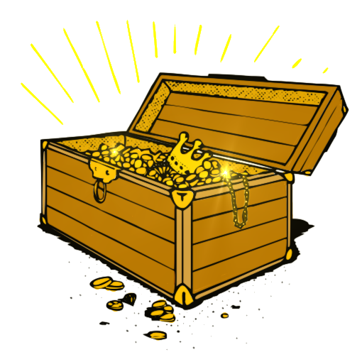treasure_chest_color_T Html Color