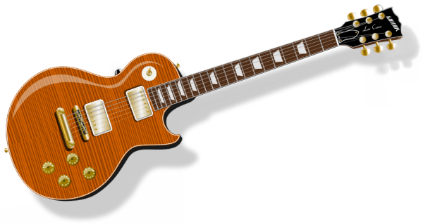 electric guitar striped - /music/instruments/guitar ... Guitar
