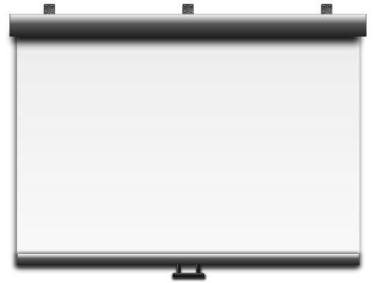 projector screen officepresentationprojectorscreen