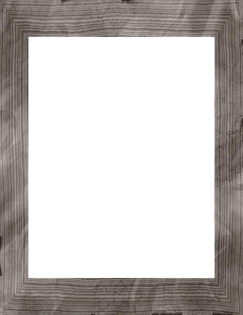 wood frame gray page frames picture frames wood frames. Black Bedroom Furniture Sets. Home Design Ideas