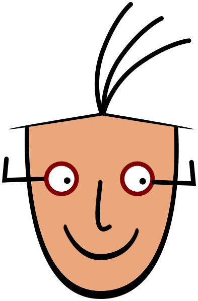 face spectacles - /people/faces/assorted_faces/face_spectacles.png ... Face