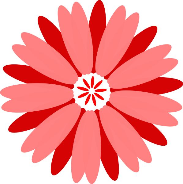 Flower Design 4 Plants Flowers Abstract Flower Flower