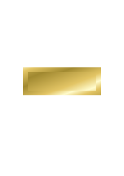 gold hyphen - /signs_symbol/alphabets_numbers/gold/gold