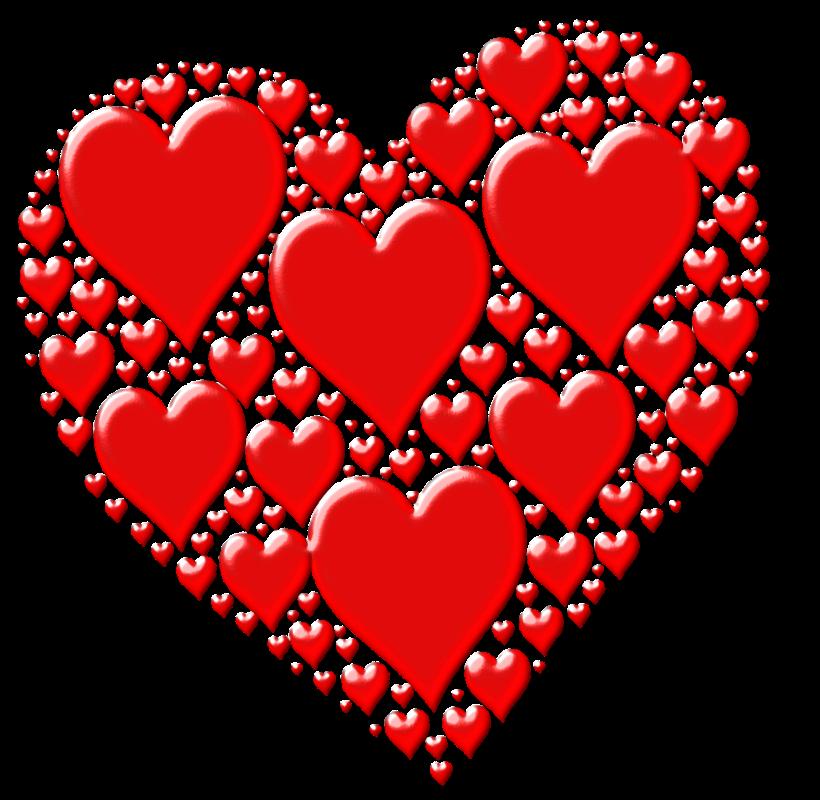 красные сердечки картинки красивые шаблоны захвата предплечья рукава