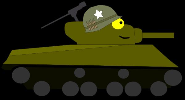 Анимация танк картинки