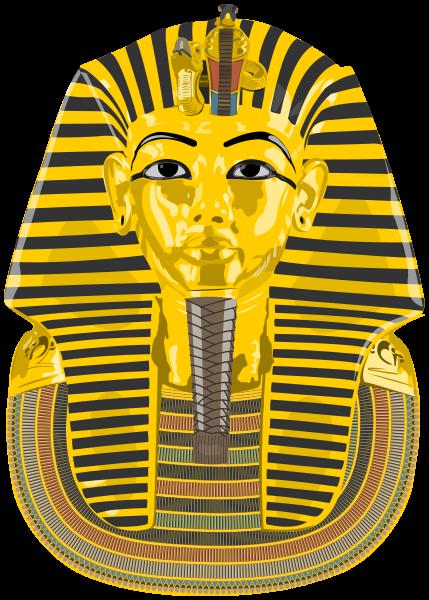 pharaoh gold burial mask   world history  civilizations pharaoh clip art black and white pharaoh headdress clipart