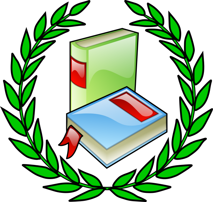 education symbol books - /education/signs/education ...