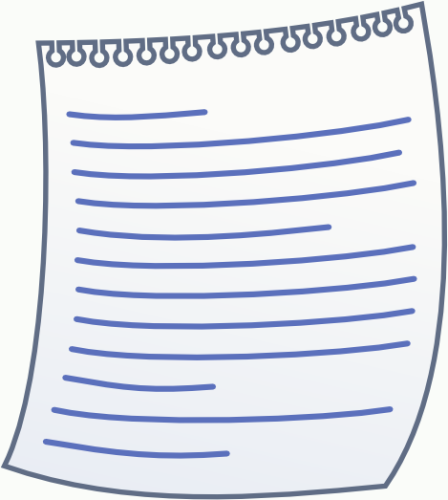paper sheet - /education/supplies/paper/paper_sheet.png.html